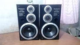 Technics speaker box