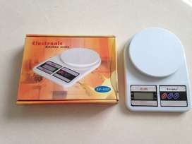10kg electronic Kitchen Scale SF400 Weight Machine
