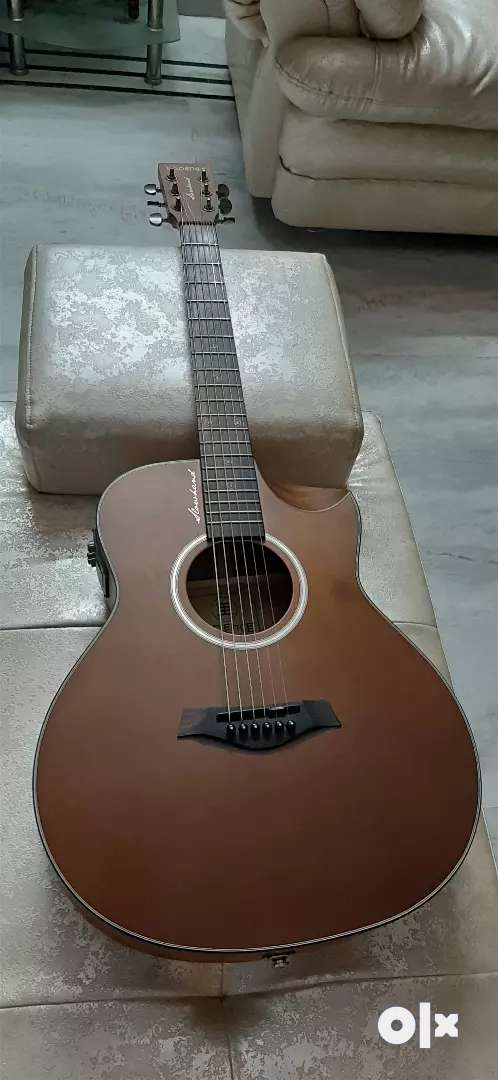 Kadence acoustic  guitar 0