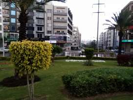 Two bedrooms apartment on sale in bahria ph 4