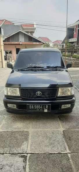 Toyota kijang kapsul pick up 2005
