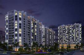2 BHK Flat for Rent in Bavdhan