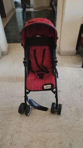 Luvlap pram/stroller