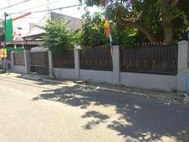 Dijual cepat harga murah rumah mewah lokasi pusat kota Tegal
