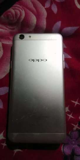 Oppo F3 phone for good work in low price
