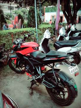 Very good like new condition full maintain