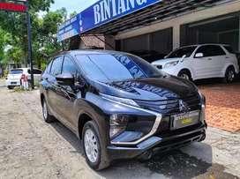 Mitsubishi Xpander 1.5 PMK 2019 ASLI AG JATIM TANGAN PERTAMA