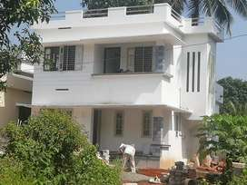 Iringadampalli 3bhk house for sale