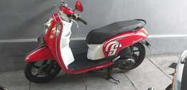 Scoopy 2015 ESP iss