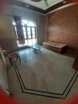 2bhk floor available patel nagar near indreas hospital sgrr