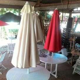 Grosir kain tenda pantai