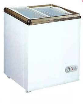 Promo chest freezer XS-110