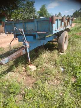 Tractor trally for sale