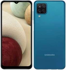 Samsung A12 Ram 6/128