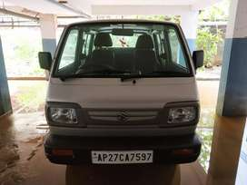 Good condition new vehicle
