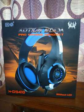 Kotion Each Gaming Headset and Dragon war Gaming Mouse