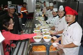 CATERING BOYS SPOT JOINGING
