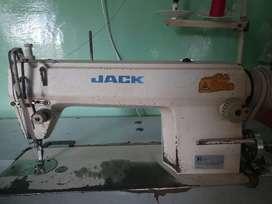 Jack Power Tailoring machine