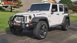 Jeep Wrangler Sport 3.6 2012 Facelift Modification FULL SPEC