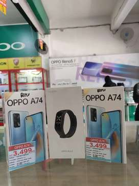 NEW PRODUCK OPPO A74