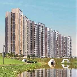 Dijual Marigold 6th Tower Navapark BSD City Tangerang semi furnish