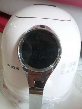 Kuche Air Fyer K900 Menggoreng Tanpa Minyak Baru Gress