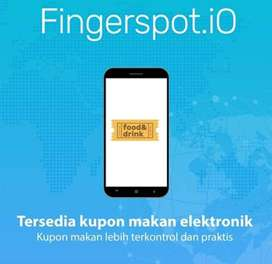 Absensi Online Software Fingerspot.io