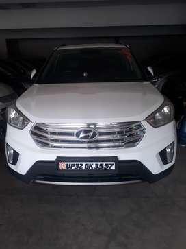 Hyundai Creta 1.4 S Plus, 2015, Diesel