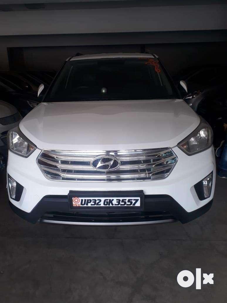 Hyundai Creta 1.4 S Plus, 2015, Diesel 0