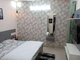 2 Bhk Fully Furnished Flat in Jaipur