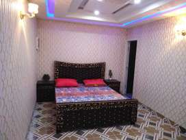 1 Furnished Room is available for Rent at good Location