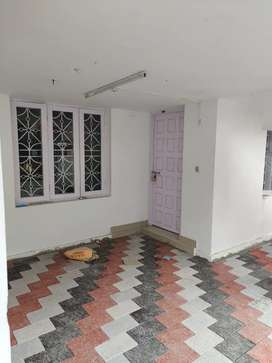 A spacious 2BHK house for a comfortable living