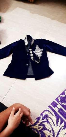 1 year kid brand ne1 velvet top bought it for 1700