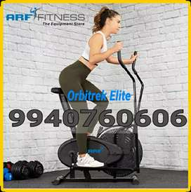 Imported Orbitrek Elite Sales in Manufacturer