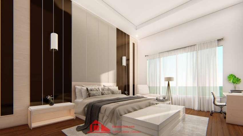 Jasa Gambar IMB, Arsitek, Interior Kontraktor Tangerang dan sekitarnya 0
