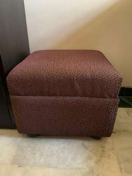 Sofa Puffy