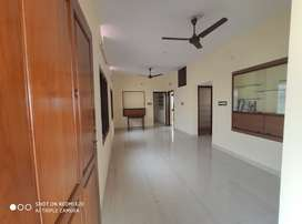 2 bedroom house at first floor for family only