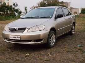 Toyota Corolla H2 1.8E, 2008, Petrol