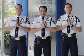 Lowongan SUPIR - SECURITY