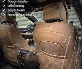 Penyekat  ruangan dalam mobil untuk madura