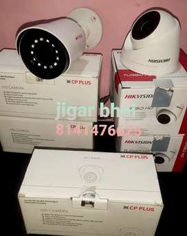 Cctv camera sales and services available