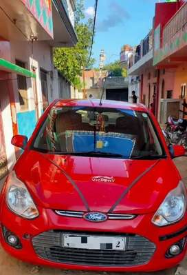 Ford Figo 2013 Diesel Well Maintained