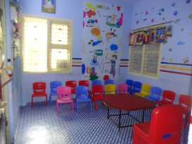 Pre Primary Teachers Wanted