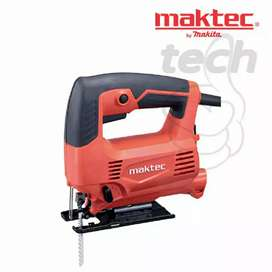 Mesin Gergaji Jigsaw Maktec MT431/MT 431 by Makita