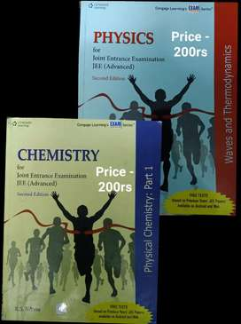 JEE advanced only, cengage books available at low cost