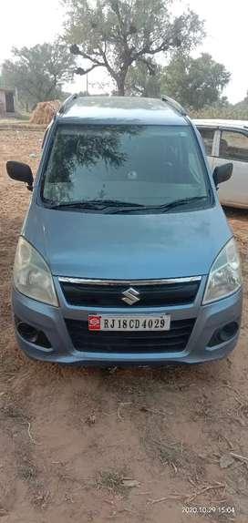 Maruti Suzuki Wagon R Duo 2011 LPG 98000 Km Driven