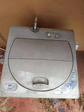 Washing Machine - BPL ABS 45D with Soak