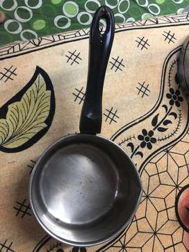 Tea Utensil and spices box