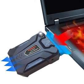 Pendingin Laptop Exhaust System