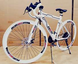NEO ROAD BIKE CYCLE 21 GEARS HIGH SPEED Cycle available